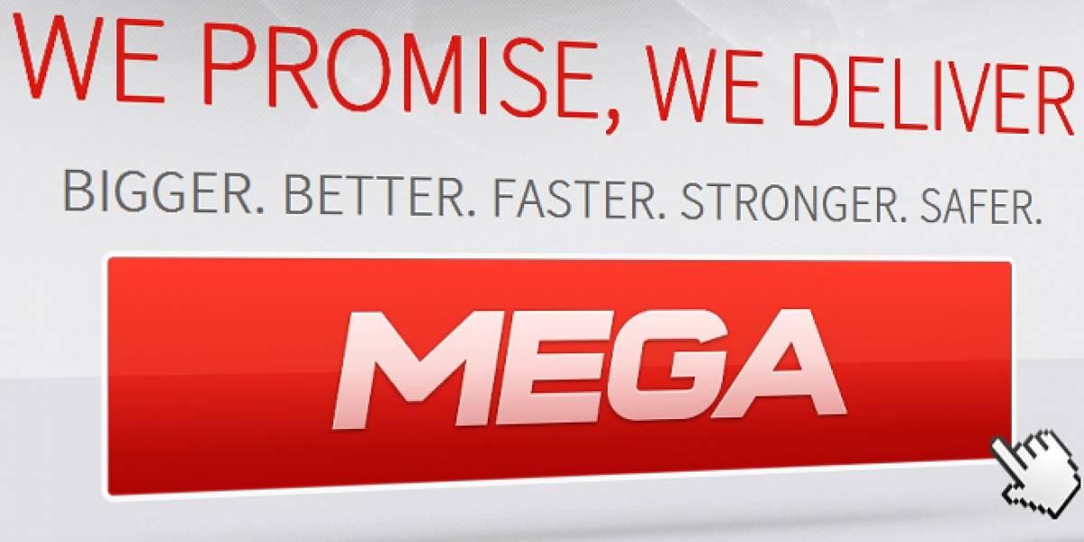 Kim Dotcom asegura que Mega tiene 50 millones de archivos y el 0,001% es contenido ilegal