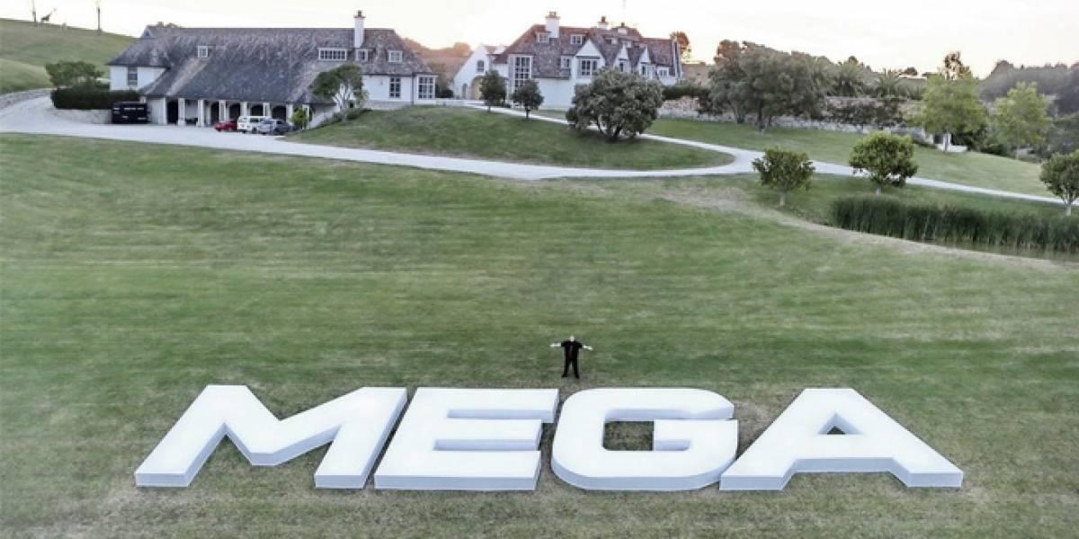 Mega tiene más de 3 millones de usuarios y aloja 125 millones de archivos