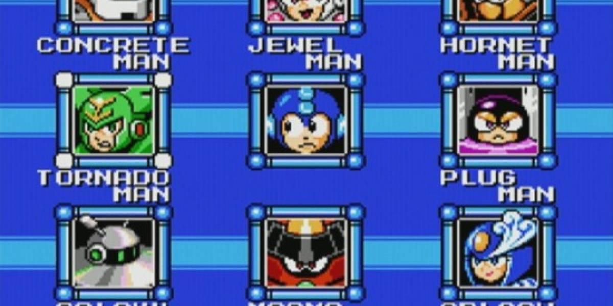 Aún no descubres todos los secretos de Megaman 9