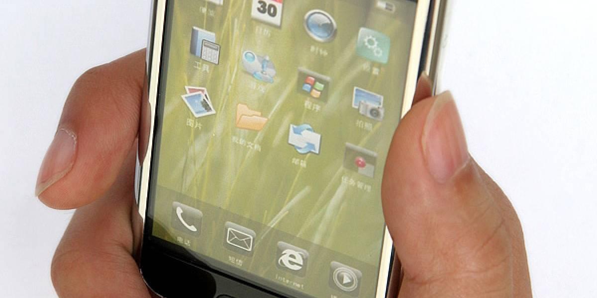3GSM: Meizu miniOne copia al iPhone, todo el mundo feliz