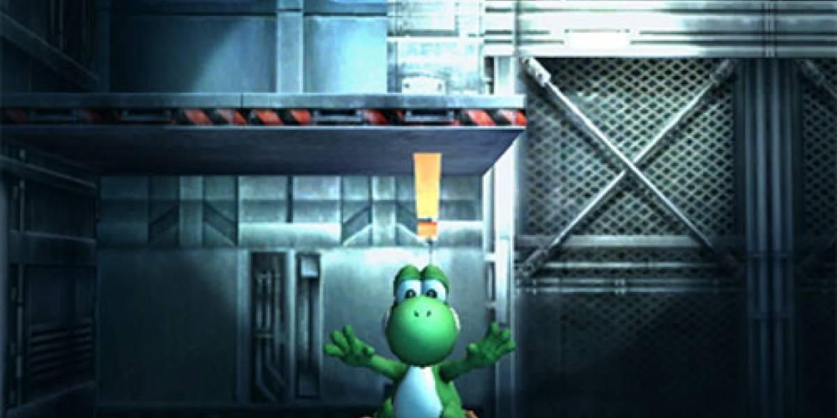 Smash Bros tiene para rato... ahora con más escenarios