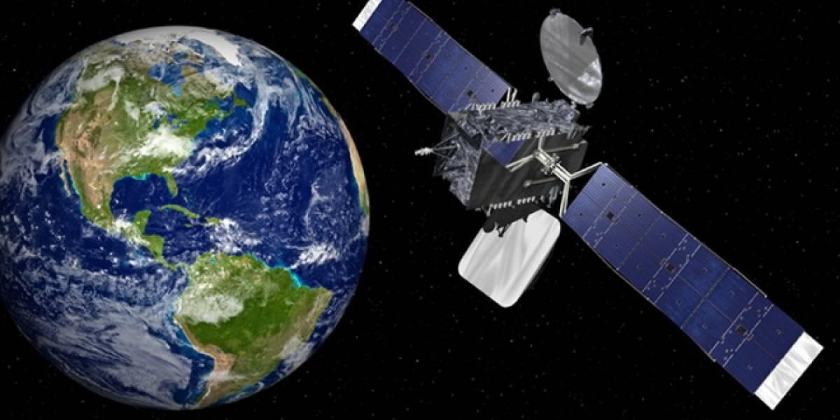 México: Mañana ponen en órbita nuevo satélite