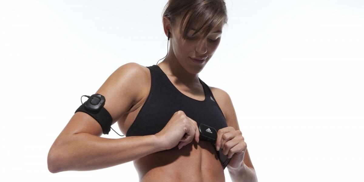 Adidas quiere que te pongas en forma con su gadget de entrenamiento