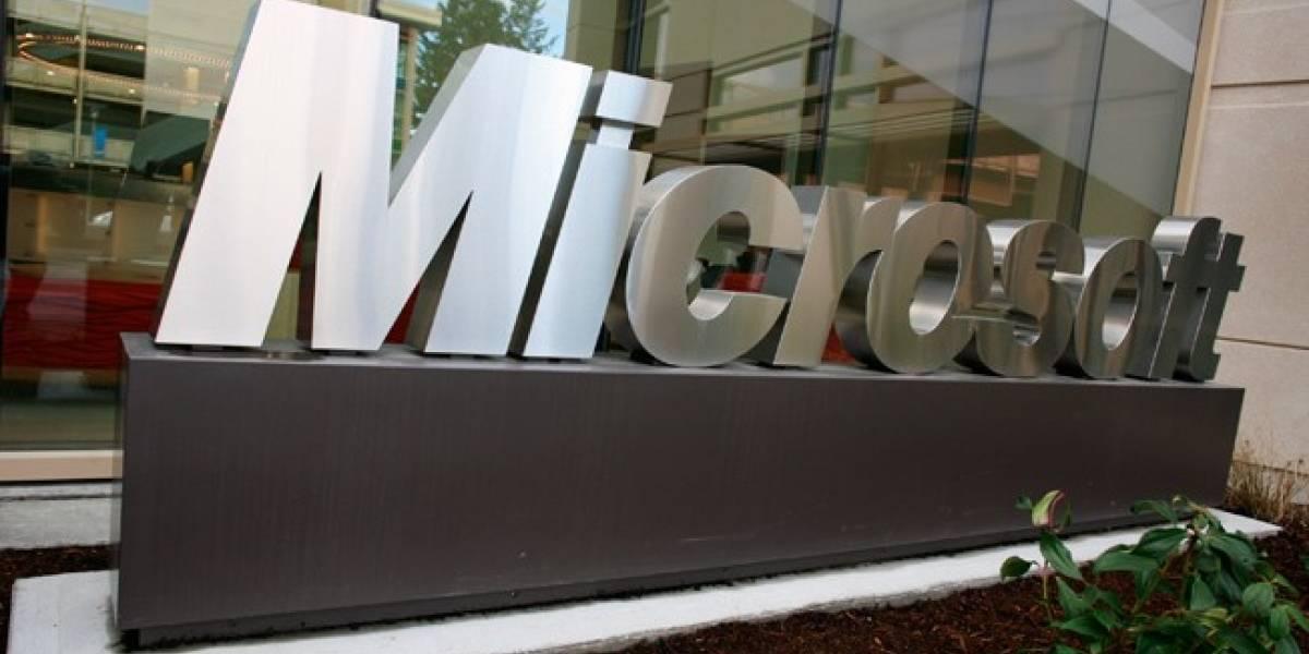 Microsoft exige a Samsung USD $15 por cada smartphone con Android