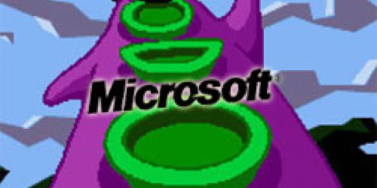 Microsoft cree que el Open Source viola 235 de sus patentes
