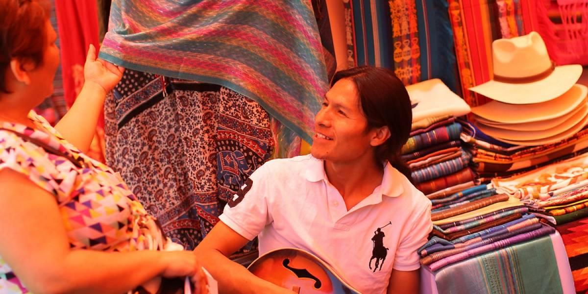 Pocos pero buenos: el aporte de los trabajadores migrantes en el comercio y turismo