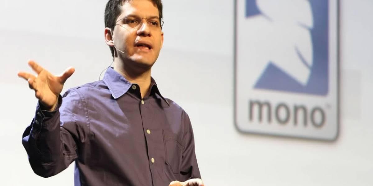 Miguel de Icaza rompe el silencio sobre MonoTouch en iPhone OS4