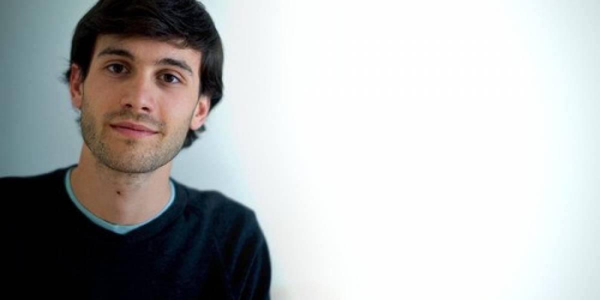 Mike Matas será el hombre para volver a Facebook más móvil