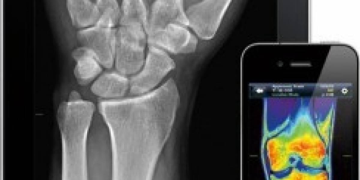 FDA intentará regular aplicaciones móviles sobre medicina y salud