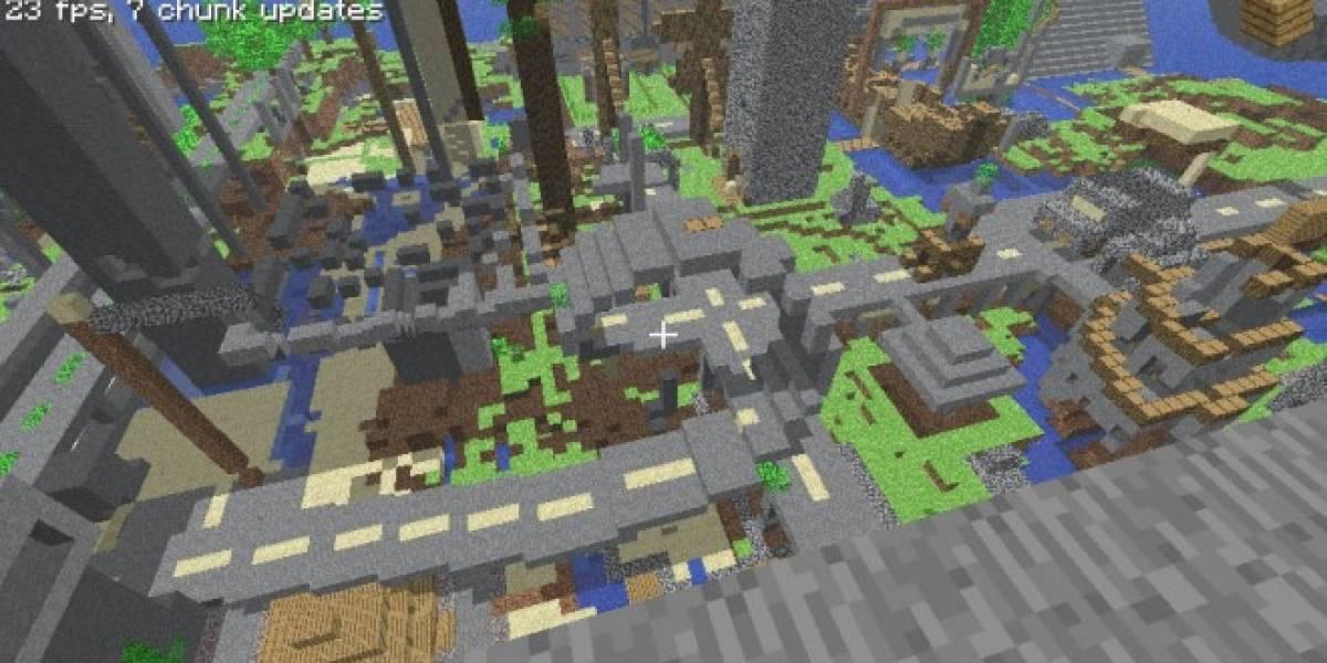 Esto es éxito: Minecraft cerca del millón de copias vendidas