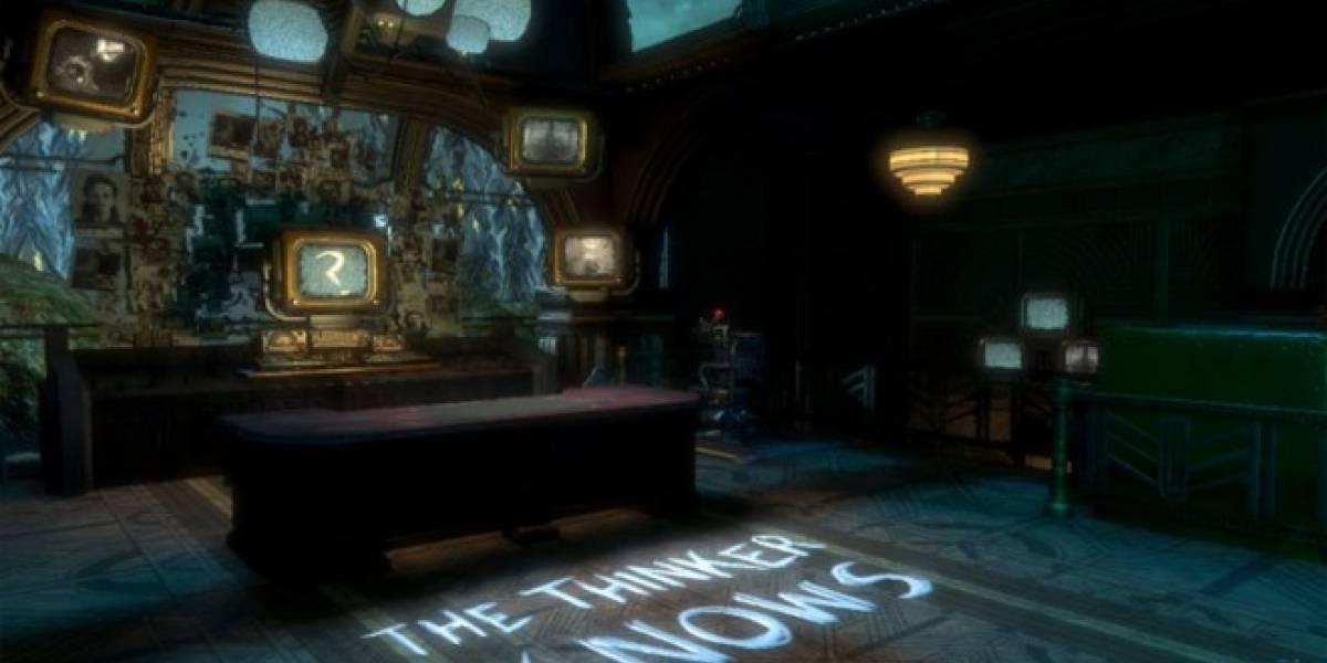 Los últimos DLC de Bioshock 2 para PC llegarán muy pronto