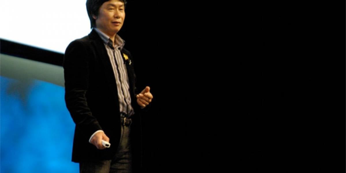 ¡Feliz cumpleaños Shigeru Miyamoto!