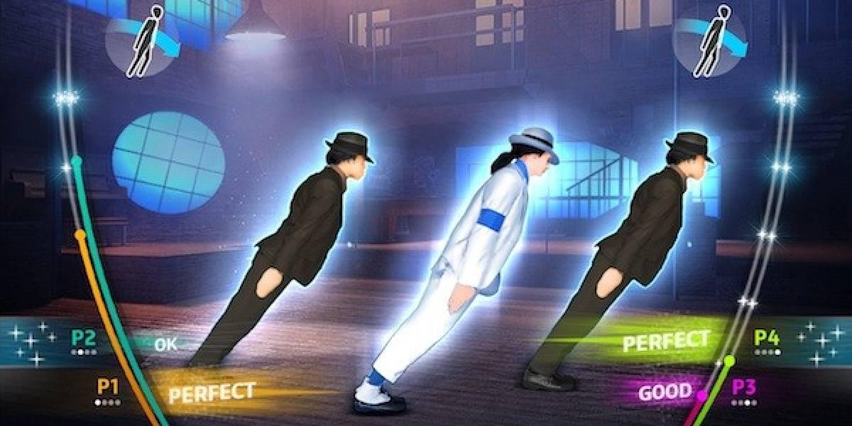 Michael Jackson: The Experience llegará a Xbox 360 y PS3 el 12 de Abril