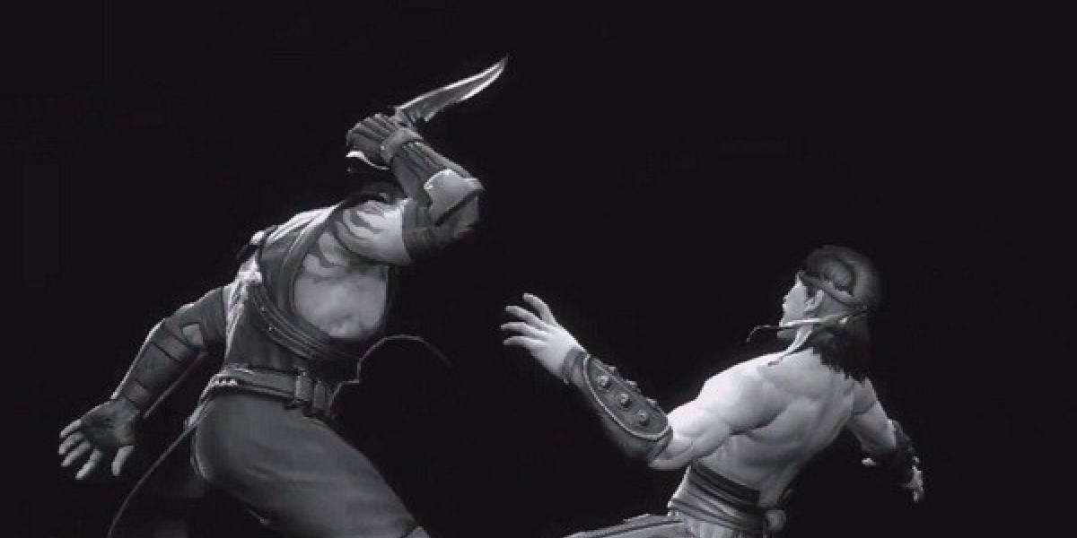 Video de la demo de Mortal Kombat, para festejar su llegada a la PSN+