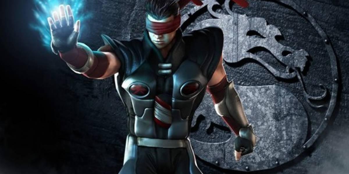 Revelan que 2 personajes de Mortal Kombat llegarán vía DLC