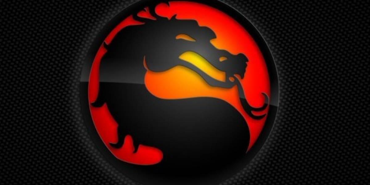 Futurología: Se filtran posibles personajes de Mortal Kombat