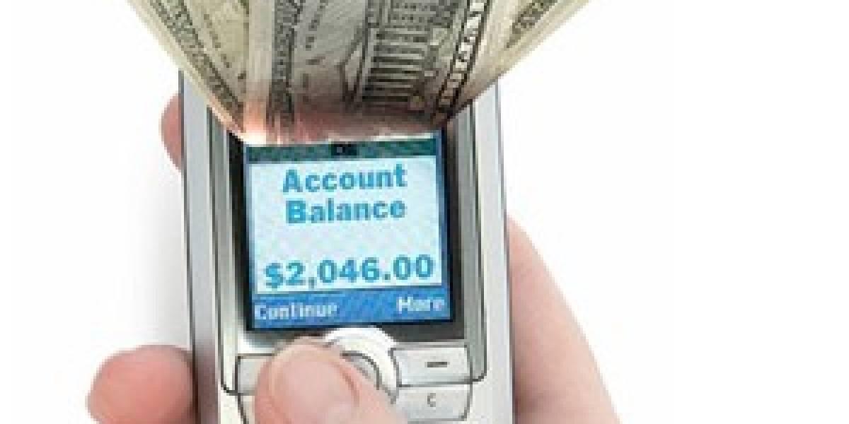 Futurología: Ingresos por pagos móviles serán de USD $670 mil millones en 2015