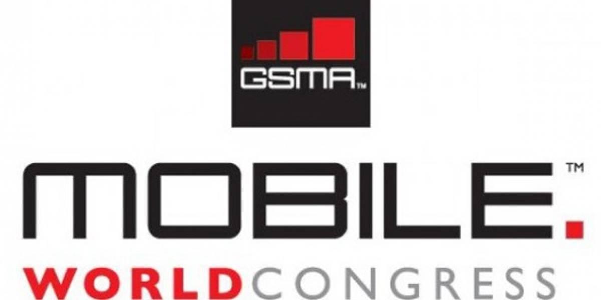 Se anuncian más CEOs para Keynotes del próximo MWC 2012
