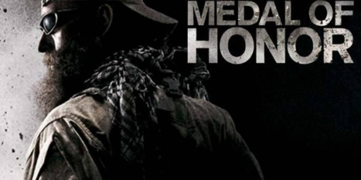 Primer DLC de Medal of Honor tiene fecha