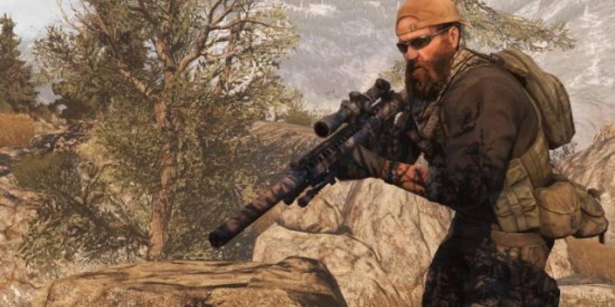 Más información sobre el DLC de Medal of Honor