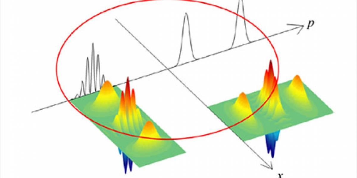 Una simple molécula podría realizar cálculos miles de veces más rápidos que una PC