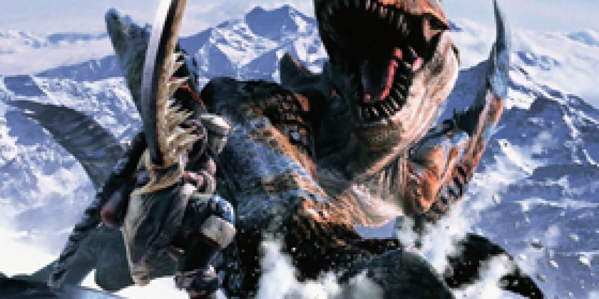 Futurología: Monster Hunter al Nintendo 3DS