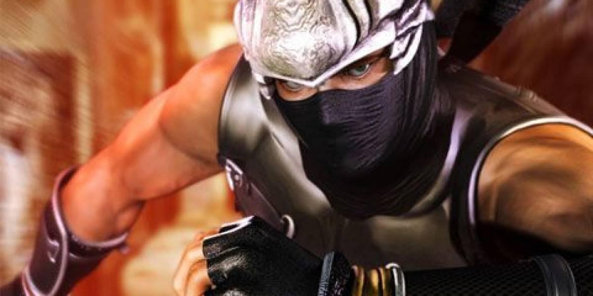 Extensa galería de Ninja Gaiden Sigma en PlayStation 3
