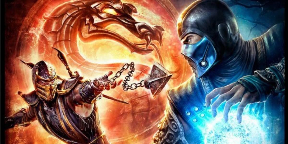 Nuevo trailer de Mortal Kombat nos muestra la brutalidad del combate