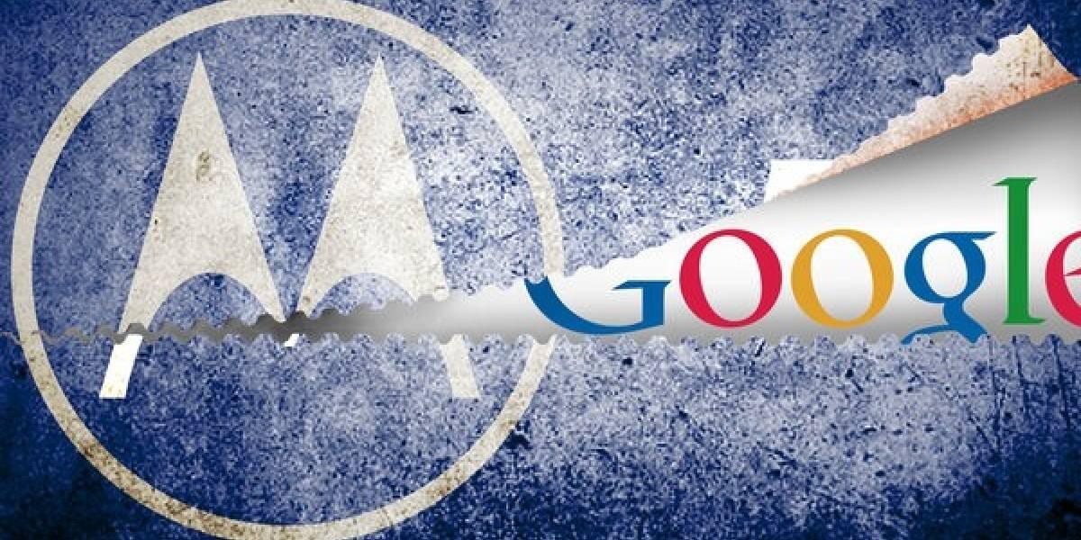 El Googlerola trae crisis de identidad a Motorola: ¿Adopción o sacrificio?
