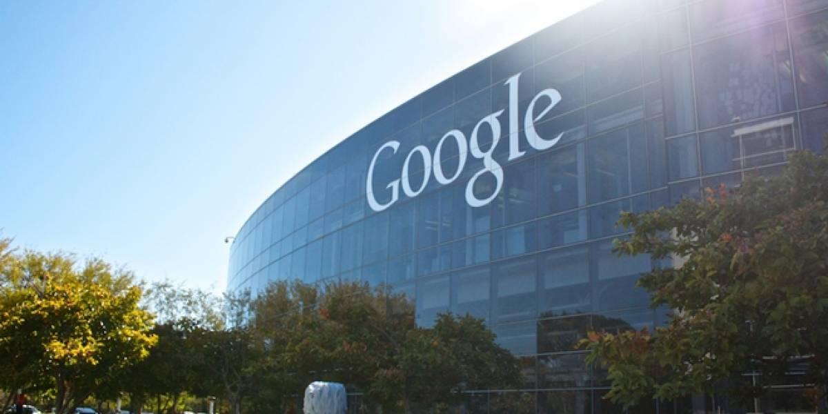 Unión Europea advierte a Google que debe modificar sus políticas de privacidad