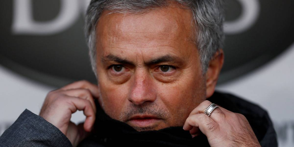Mourinho fica no Manchester até 2020; quanto será que ele vai ganhar?