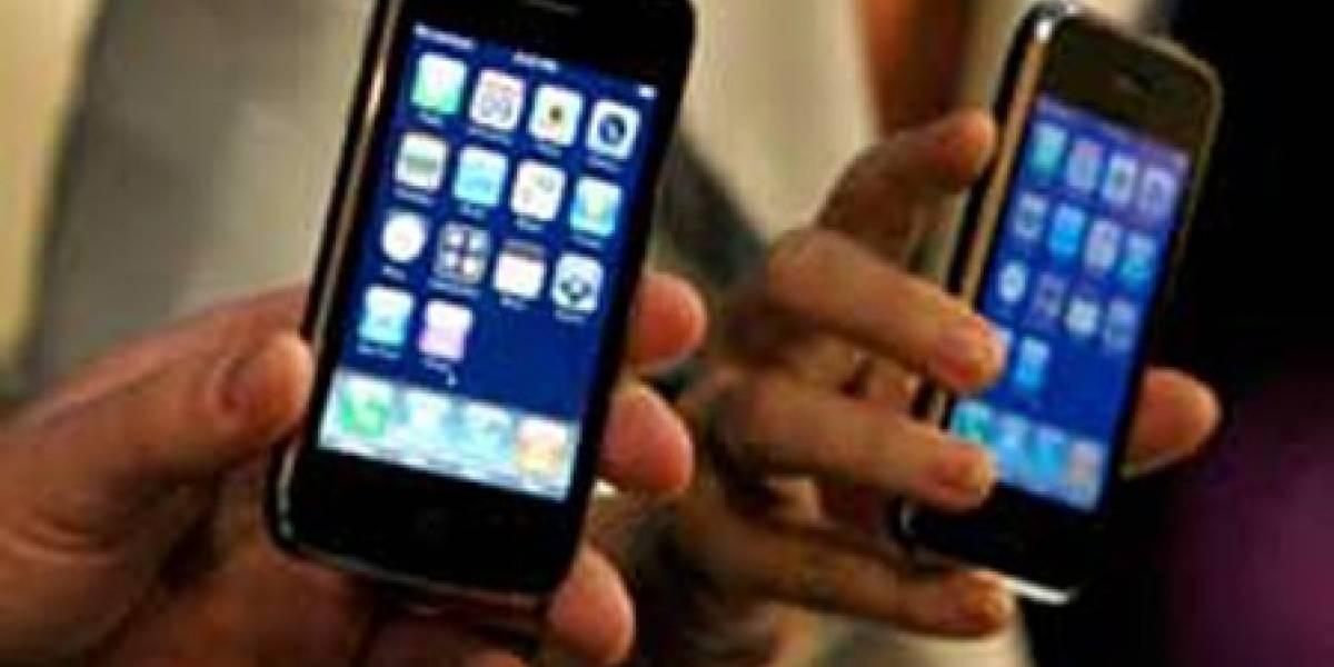 Europa: Futuros compradores de móviles quieren más un iPhone que un Android