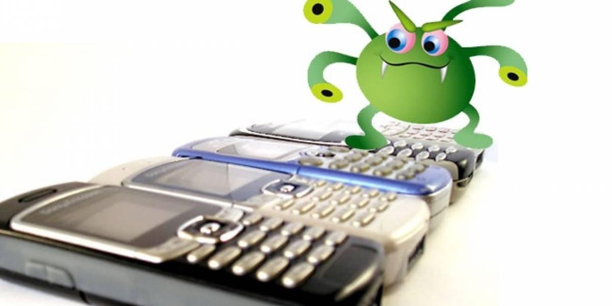 Informe IBM: Los ataques a la seguridad de los móviles se duplicarán en 2011