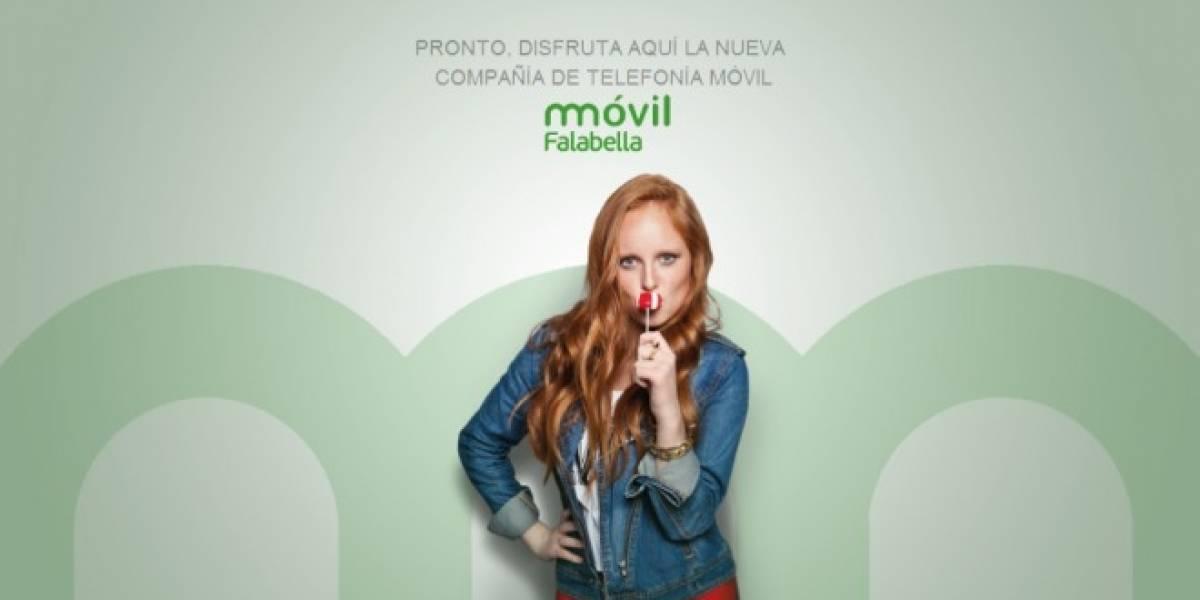 Falabella Móvil ha terminado sus operaciones en Chile