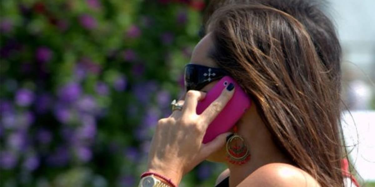 España: El precio por minuto de la telefonía móvil bajó un 6,6% en 2010