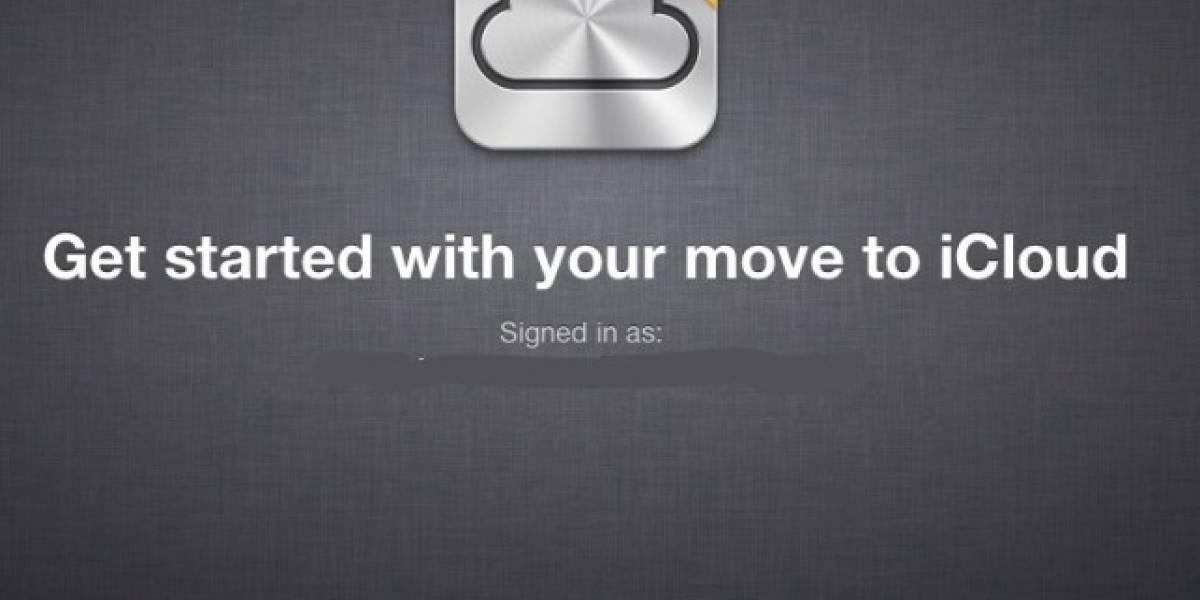 Apple facilita la transferencia de datos entre MobileMe e iCloud a los desarrolladores