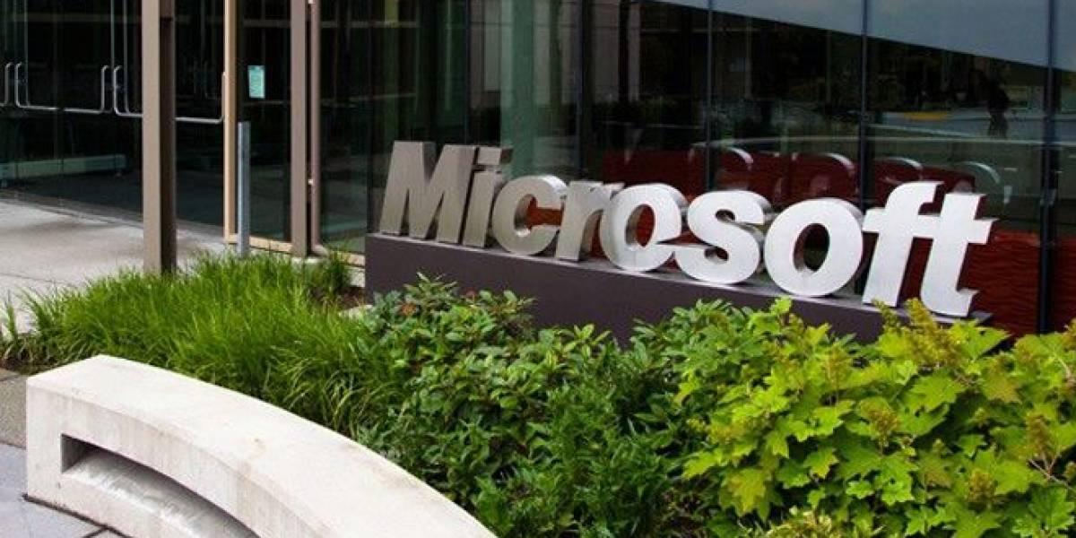 Microsoft prepara un misterioso evento para el 29 de enero