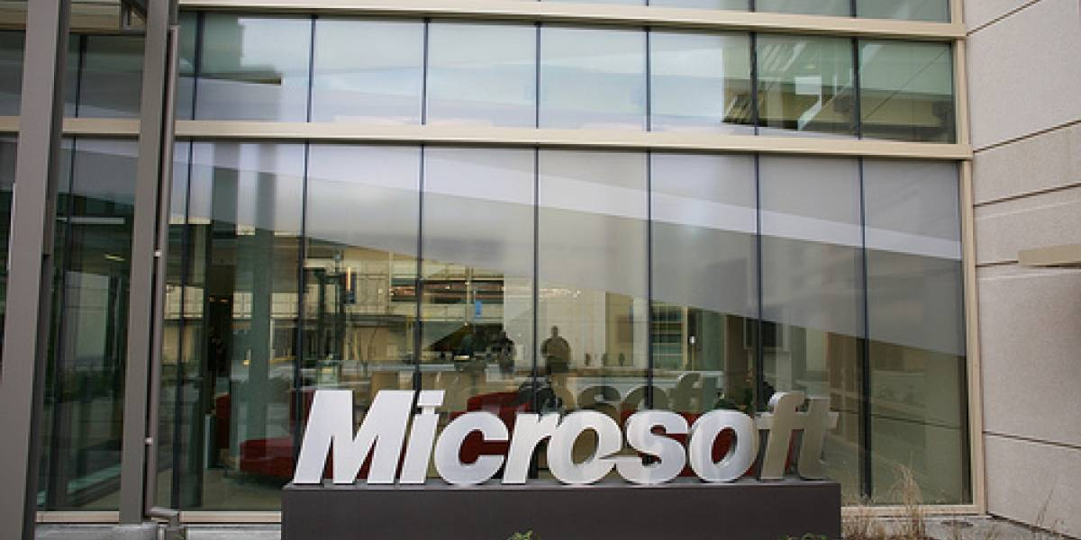 Microsoft ganó 35% más dinero entre enero y marzo