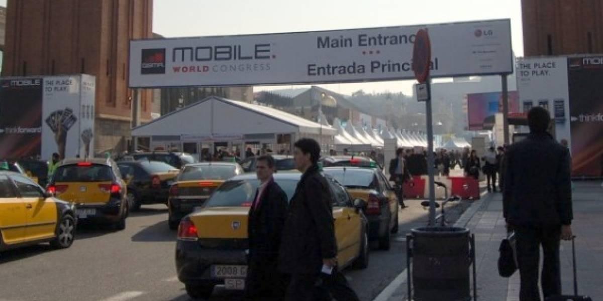 Mobile World Congress 2009: Día 3
