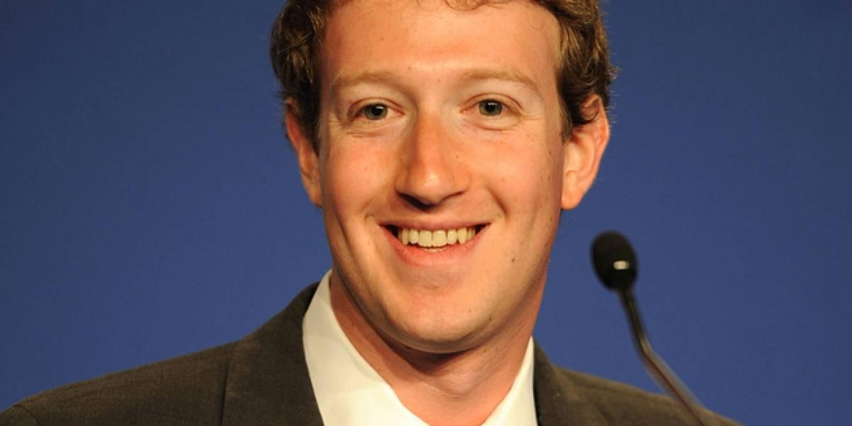 Mark Zuckerberg crea organización para entrar en temas políticos