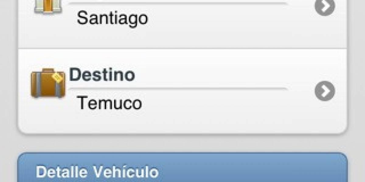 Carretera, una app creada por joven estudiante chileno es la más descargada del país