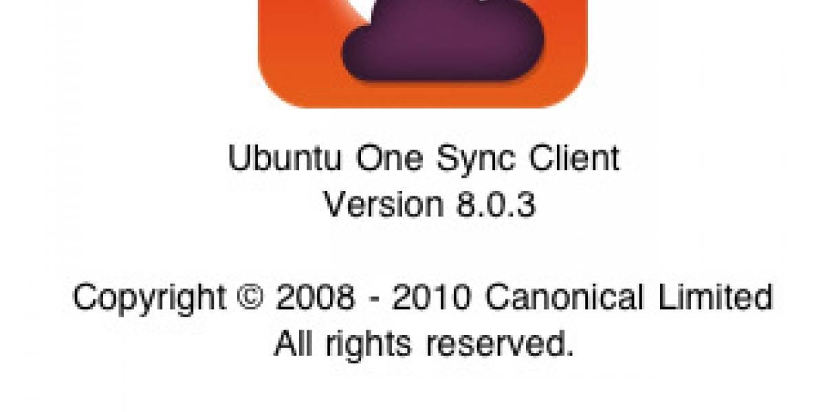 Canonical anuncia que Ubuntu One soportará sincronización móvil