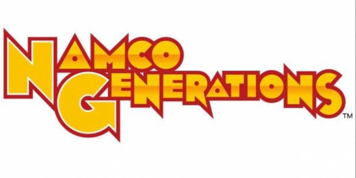 Namco anuncia Namco Generations para PSN y XBLA