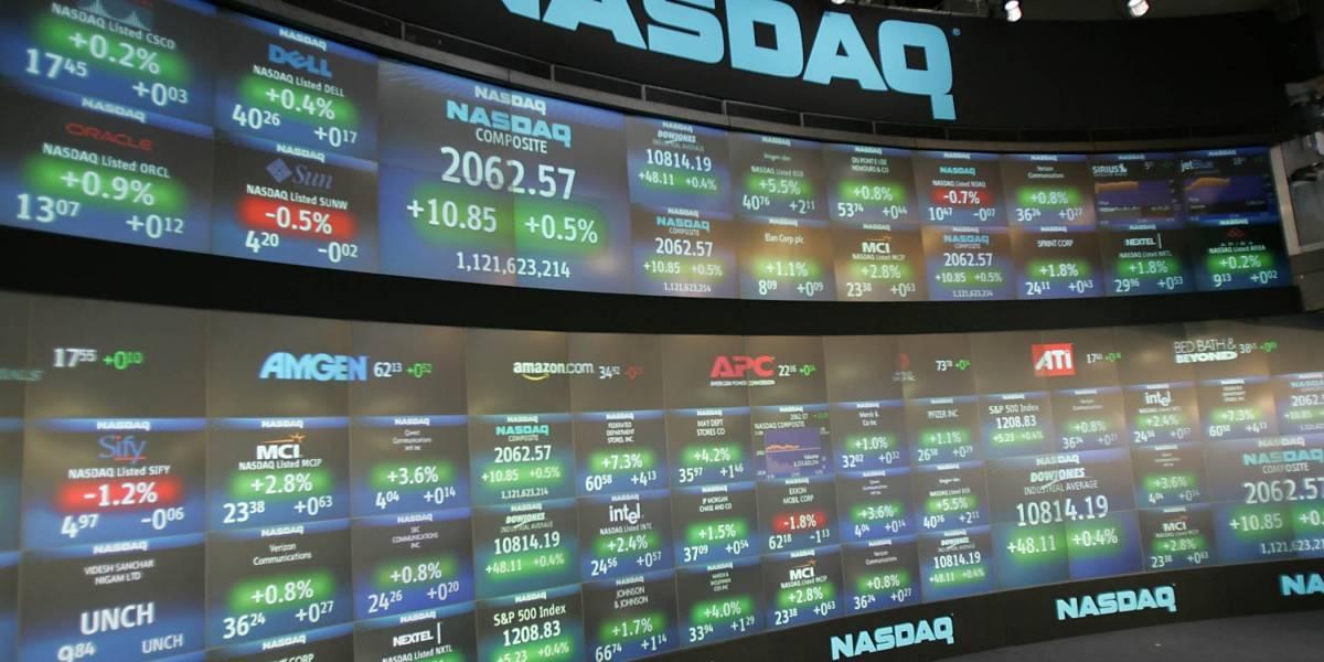 Hackers se pasean por los sistemas informáticos del NASDAQ