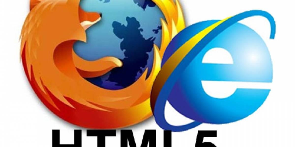 "Mozilla: ""Internet Explorer 9 no es un navegador moderno"""