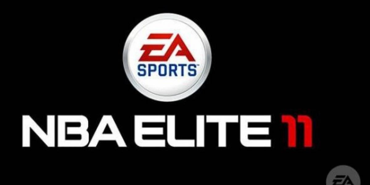 NBA Elite 11 retrasado hasta nuevo aviso