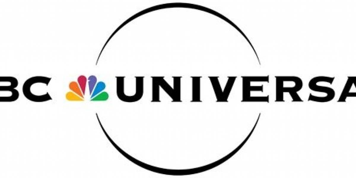 Amazon ofrecerá servicio de películas con NBC Universal para sus tablets