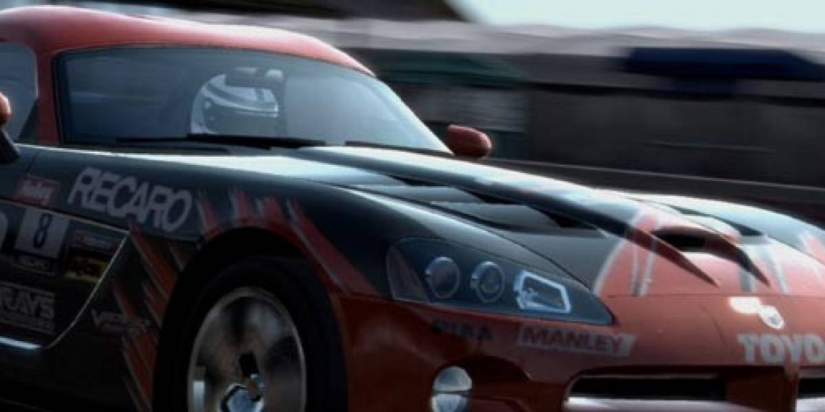 EA anuncia oficialmente Need for Speed: Shift 2 (trailer incluido)