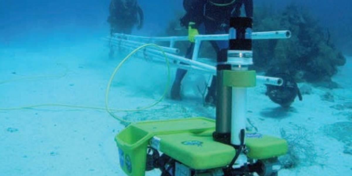 NASA mandará a dos astronautas al fondo del mar