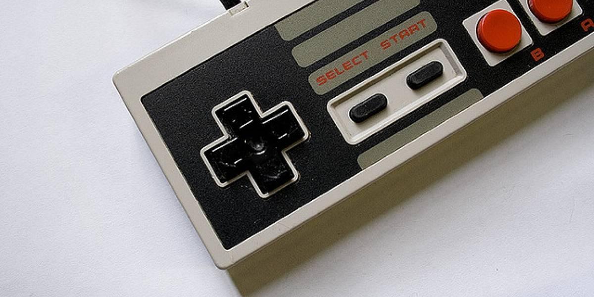 8 formas de reciclar un antiguo mando de Nintendo